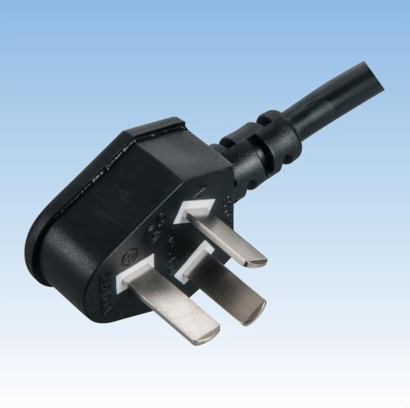 中國標準插頭QL-015