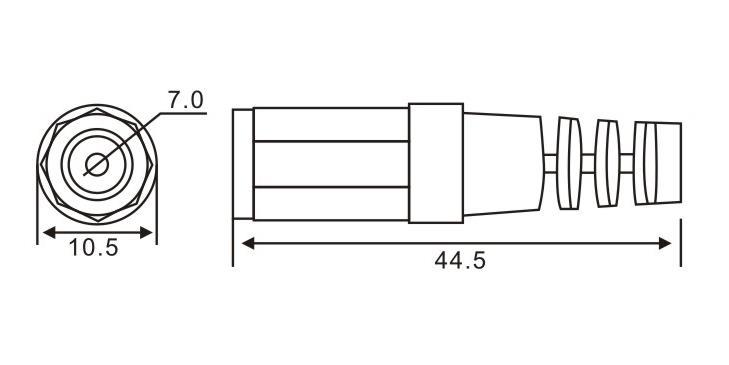 水族用品/照明用品QL-325