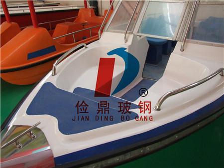 468快艇
