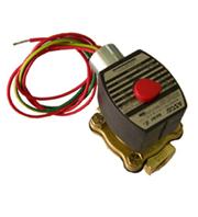 美国ASCO煤气专用电磁阀