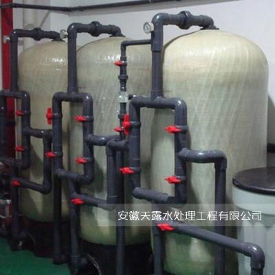 软化水设备生产
