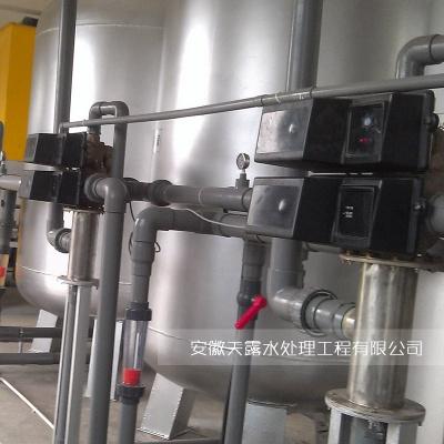 电力锅炉补给水处理设备