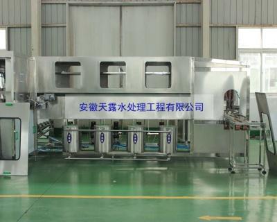 600桶灌装设备