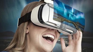 720度VR全景展示应用对于家居...