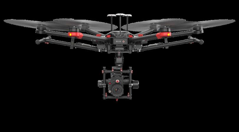 大疆M600 Pro无人机