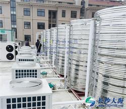姜堰市高级会所工程