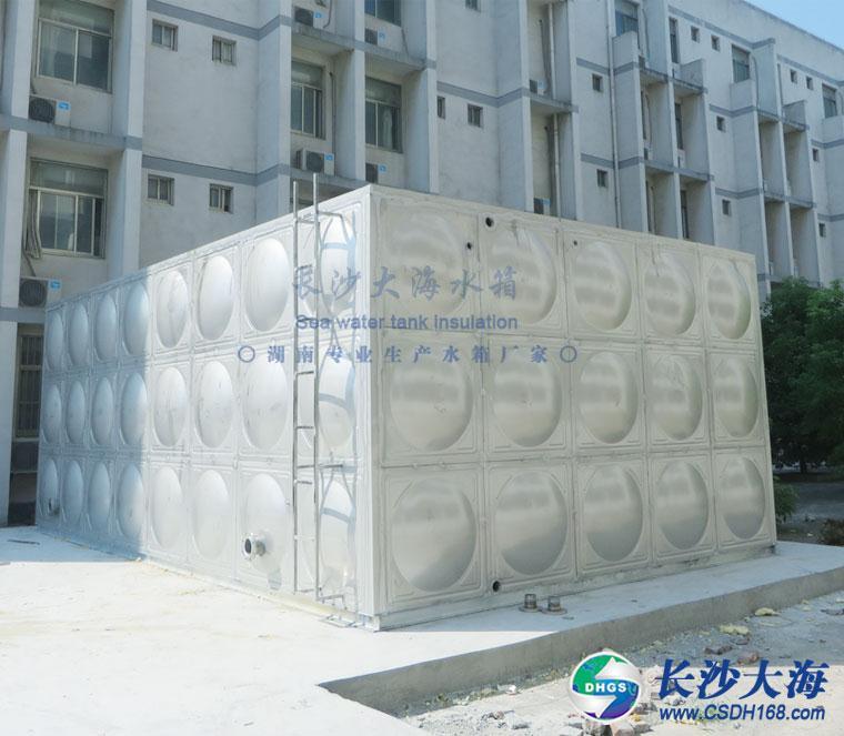 方形组合水箱