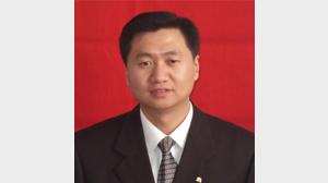 刘朝晖 CT室