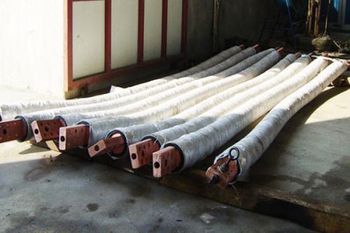 中频炉水冷电缆特点