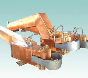 导电横臂的构成以及概述