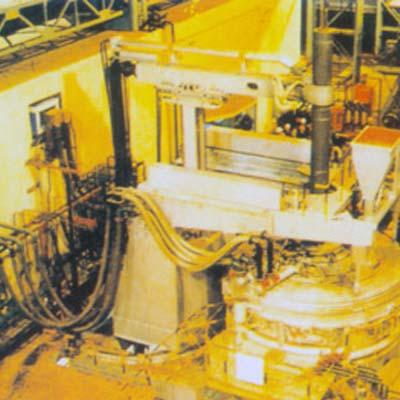 HXZ系列直流电弧炉