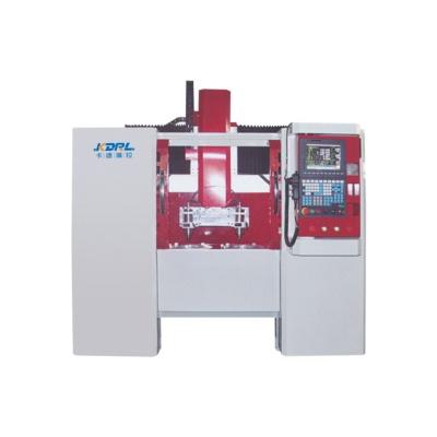 CNC五轴雕刻机