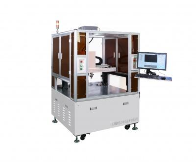 方形焊线机XK-WB1000
