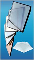 液晶导电玻璃制造业