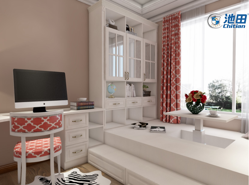 家居装饰小技巧,让家变得更温...