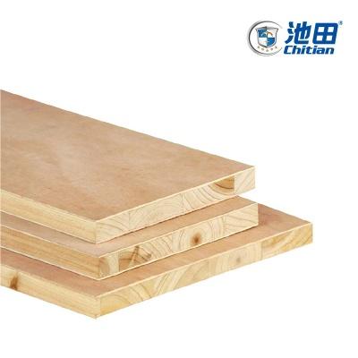池田香杉细木工板