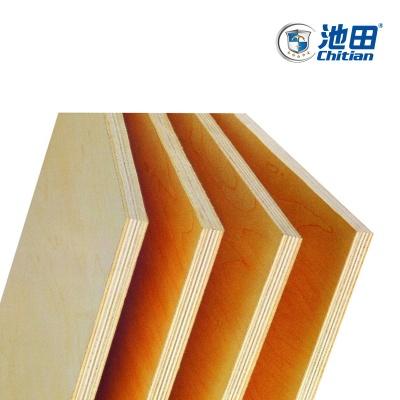 池田柳桉芯多层板