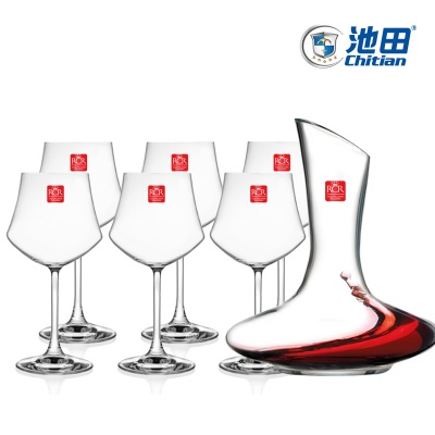 红酒杯高脚杯香槟葡萄酒杯子