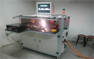 CCD自動檢測系統