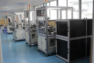 檢測卡全自動生產組裝設備