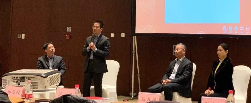 """重大疾病防治科技创新高峰论坛北京举行,行业""""领头羊""""共话医药人工智能的产业现状与未来布局"""