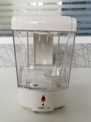 主动感应皂液机/泡沫机