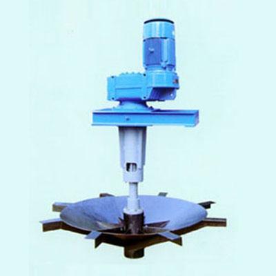 JDS立式倒伞型表面曝气机