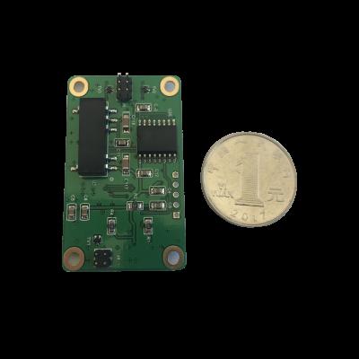UC220:USB转双CAN口模块