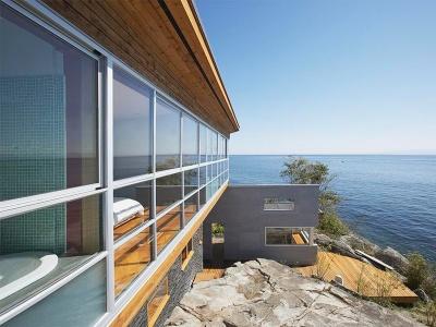 罗格系列隐框阳台窗