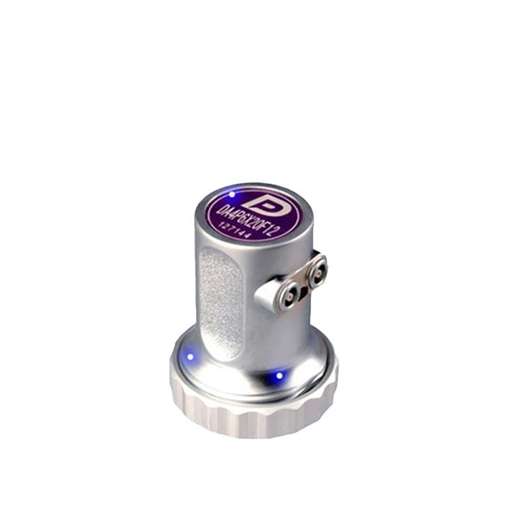 超聲波探傷儀探頭的選擇要素