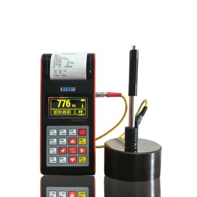 BH360B高精度打印型裏氏硬度計