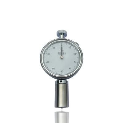LX系列指針式橡膠邵氏硬度計(LX-A LX-C LX-D)