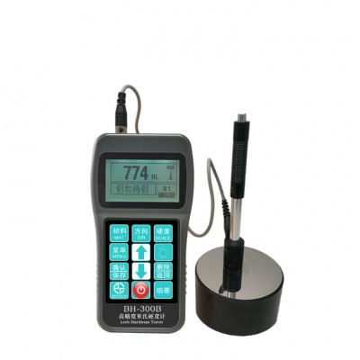 BH300B里氏硬度計