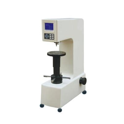 (B)HRS-150數顯洛氏硬度計(大屏幕、內置打印機)