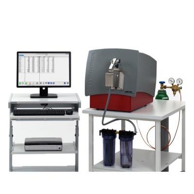 斯派克SPECTROCHECK台式緊湊型直讀光譜儀