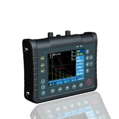 VUT900係列多功能超聲檢測儀(精密型)
