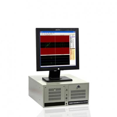 BOTECH-AX在線渦流檢測係統