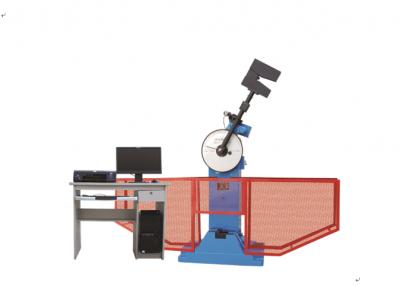 (B)JB-300C微機控製擺錘衝擊試驗機