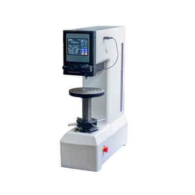 (B)HBST-3000觸摸屏數顯布氏硬度計