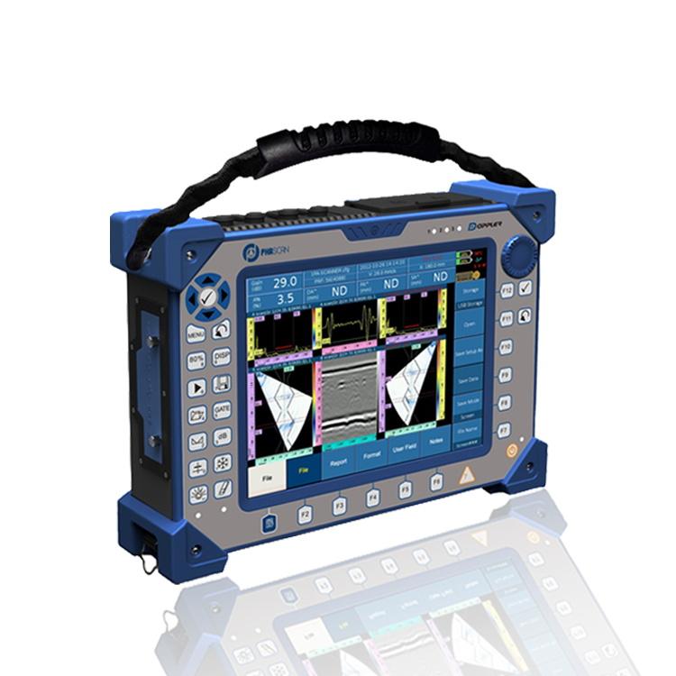 Phascan300超聲相控陣成像探傷儀(16/64型)