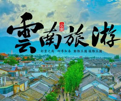 云南旅游网站定制设计