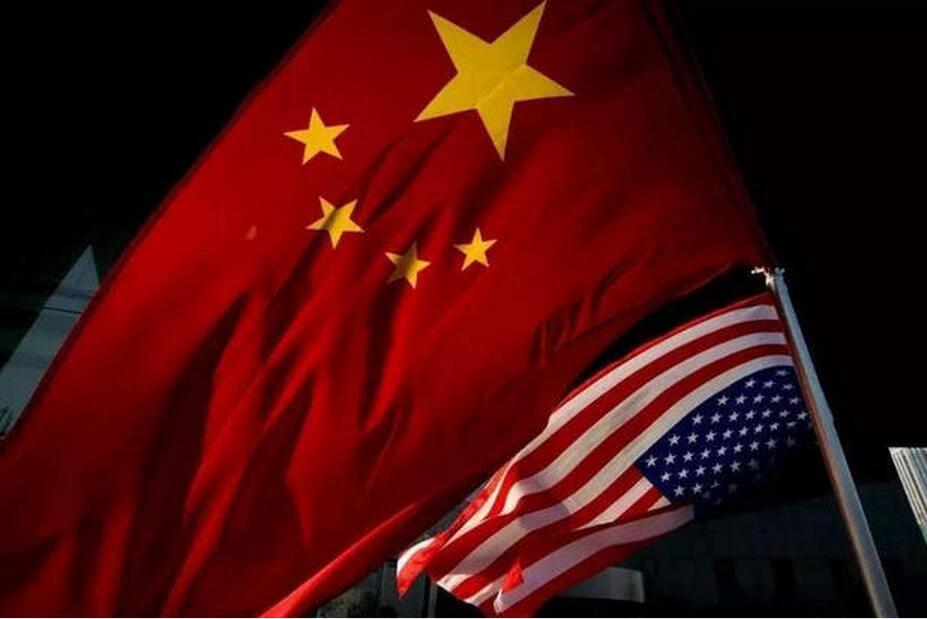毫不妥协!西方纳闷:中国手里有啥牌居然敢硬怼美国,一步都不让