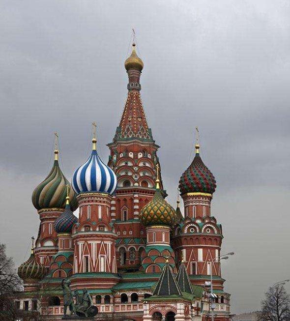 2018年俄罗斯国际物流展览会