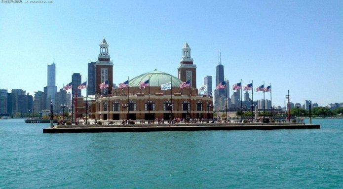 2019年美国芝加哥国际物流展览会