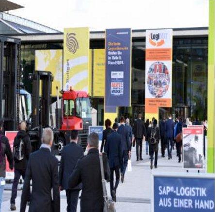 2019年德国斯图加特国际物流展