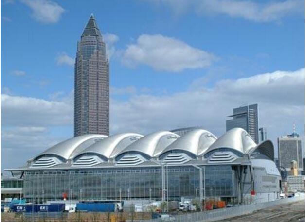 2018年德国法兰克福国际汽车零配件及售后服务展览会