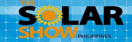 2019年菲律宾国际太阳能展(the Solar Show Philippines)