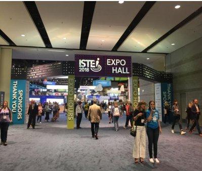 2019美国教育科技展