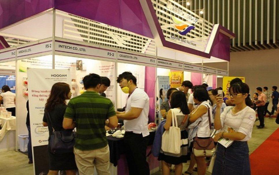 2019 缅甸国际零售展览会