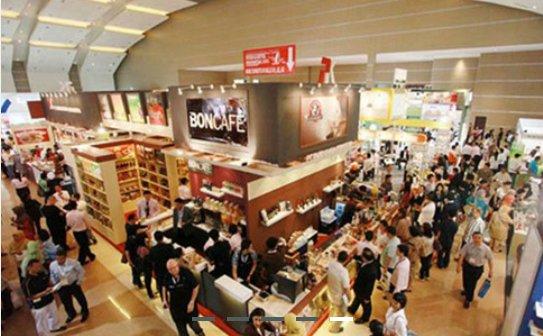 巴西圣保罗食品展会FISPAL FOOD SERVICE